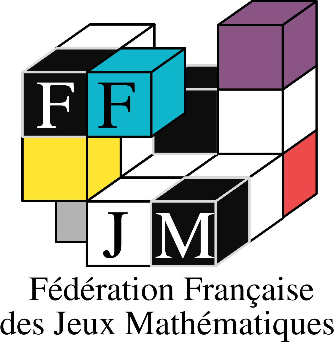 Logo FFJM