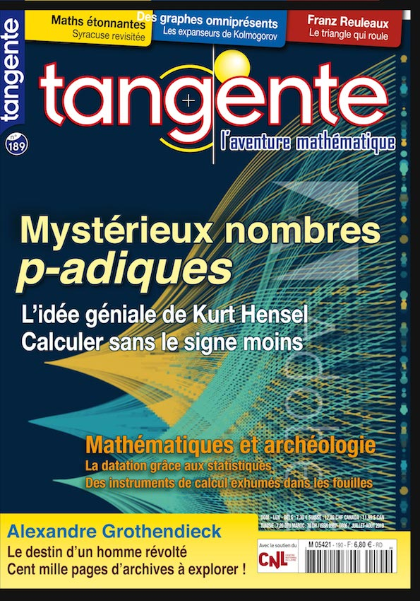 Le Catalogue Des éditions Pole Tangente Tangente Sup