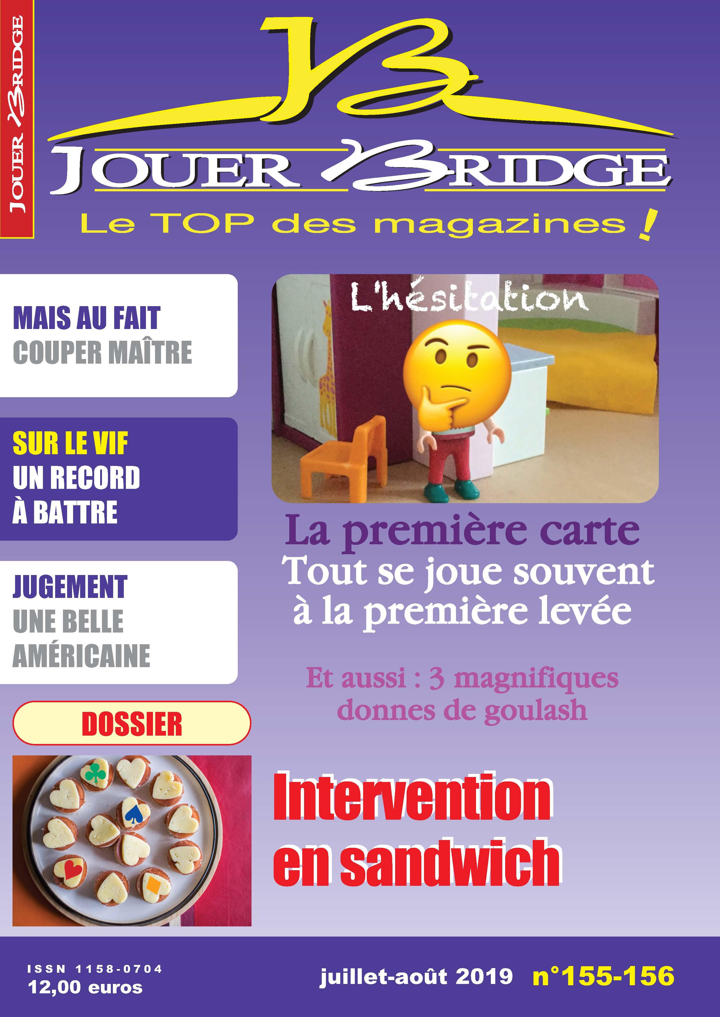 Jouer Bridge
