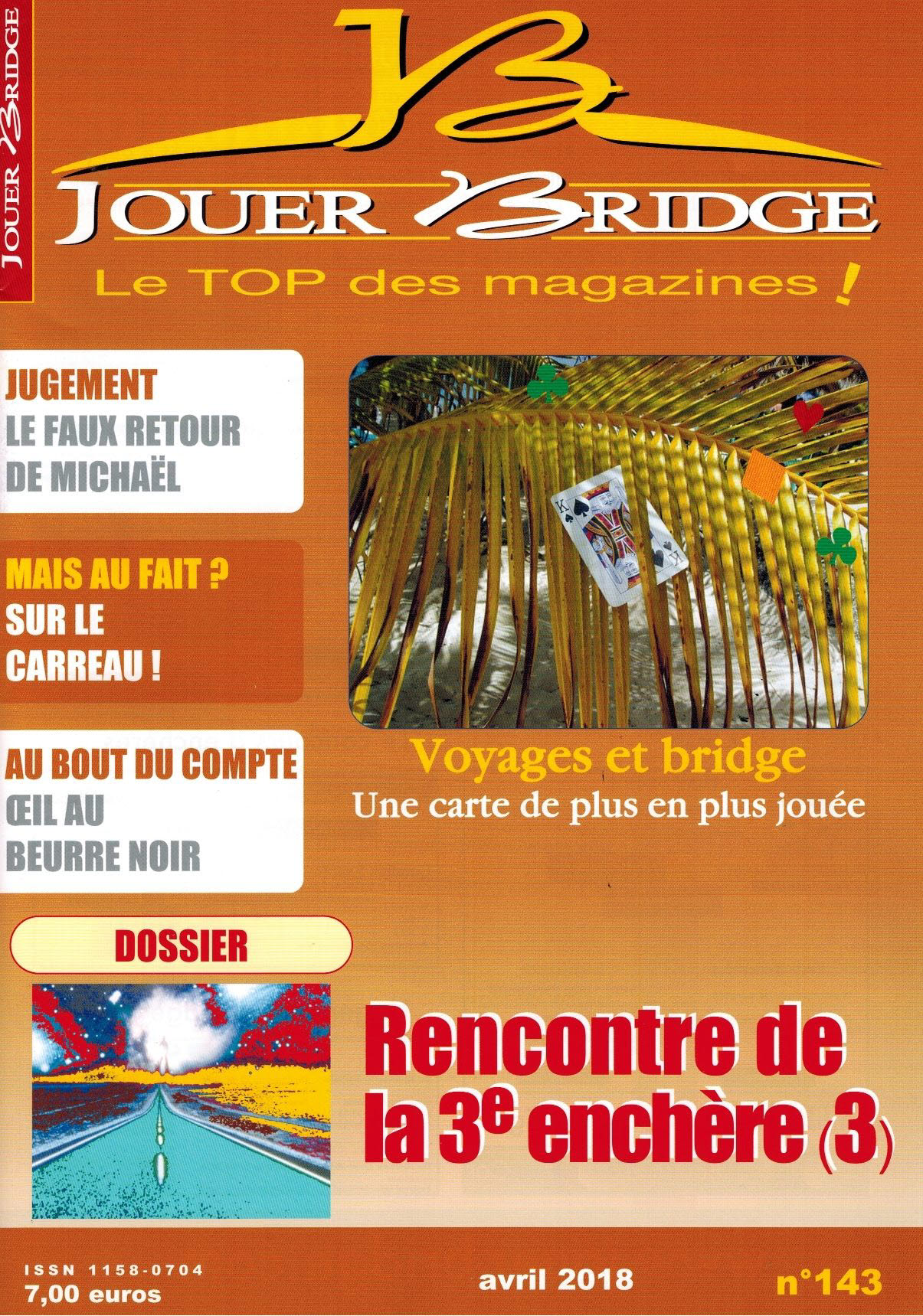 Jouer Bridge