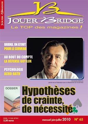 Encheres de rencontre bridge